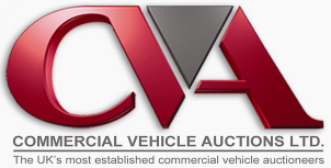 Commercial Vehicle Auctions Ltd